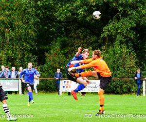 Peize: 1e derby in 2e klasse K – VV Peize – VV Roden uitslag 0-1