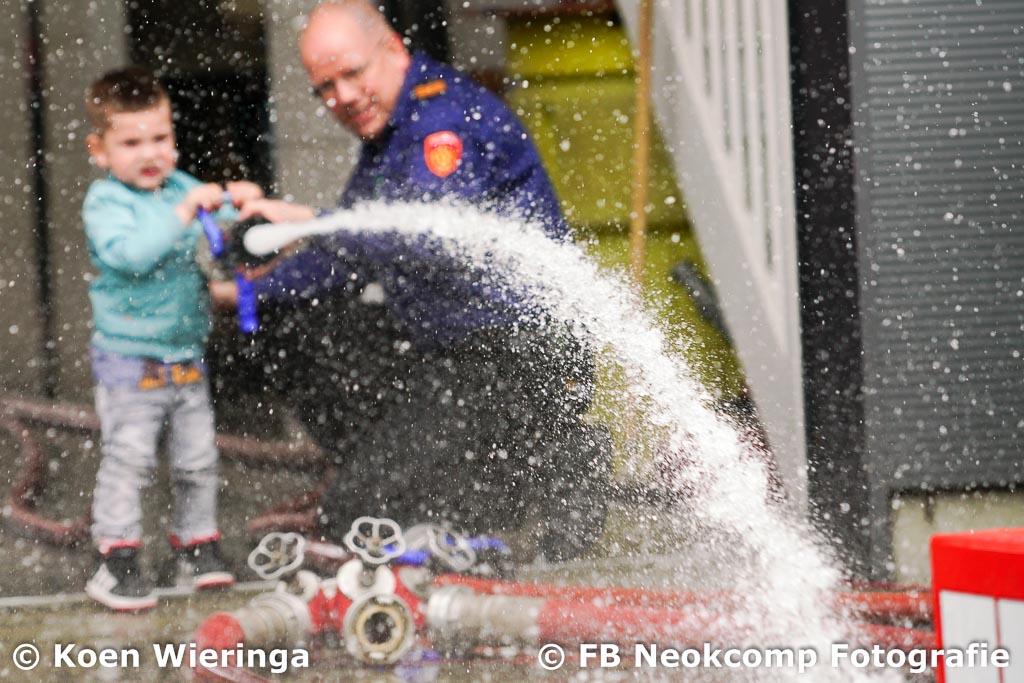 2019-05-25  Open dag Brandweer Roden aan Westeresch groot succes.