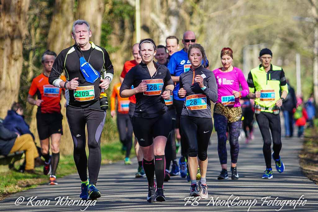 2020-03-07 Halve Marathon van Haren: Gieselgeer: uw fotograaf is er weer.