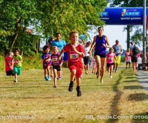 Haulerwijk, Snikke(hete)run op 21 juli 2018