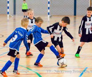 Noordenveldcup 2016-2017, foto's Poule D en E in De Hullen.