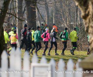 Mensinge Marathon – weer positief afzien voor de deelnemers.