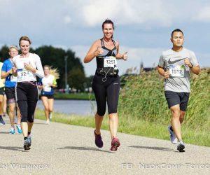 2018-09-15 – 4 Mijl van Assen – Fotolocatie Noord-Willemskanaal / Kleuvenveld