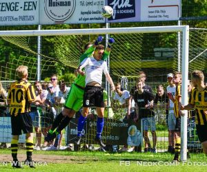 GOMOS wint Noordenvelderby met 3-1 van Peize.
